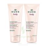 Nuxe Body Duo Gels Douche Fondants 200ml à LE LAVANDOU