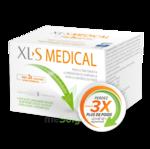 Acheter XLS Médical Comprimés capteur de graisses B/60 à LE LAVANDOU