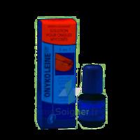 Onykoleine Dm Sol Ongles Mycosés Fl/4ml à LE LAVANDOU