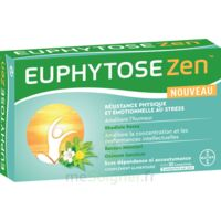 Euphytosezen Comprimés B/30 à LE LAVANDOU