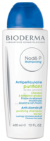 Node P Shampooing Antipelliculaire Purifiant Fl/400ml à LE LAVANDOU