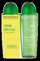 Node Shampooing Fluide Usage Fréquent 2fl/400ml à LE LAVANDOU
