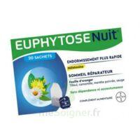 Euphytosenuit Tisane 20 Sachets à LE LAVANDOU