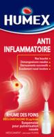 Humex Rhume Des Foins Beclometasone Dipropionate 50 µg/dose Suspension Pour Pulvérisation Nasal à LE LAVANDOU