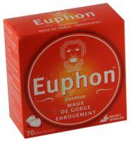 Euphon, Pastille à LE LAVANDOU
