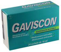 Gaviscon, Suspension Buvable En Sachet à LE LAVANDOU