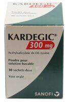 Kardegic 300 Mg, Poudre Pour Solution Buvable En Sachet à LE LAVANDOU