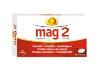 Mag 2 100 Mg Comprimés B/60 à LE LAVANDOU