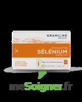 Granions De Selenium 0,96 Mg/2 Ml S Buv 30amp/2ml à LE LAVANDOU