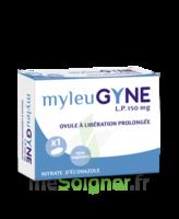 Myleugyne L.p. 150 Mg, Ovule à Libération Prolongée Plq/1 à LE LAVANDOU