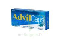 Advilcaps 200 Mg Caps Molle Plq/16 à LE LAVANDOU
