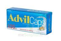 Advilcaps 400 Mg Caps Molle Plaq/14 à LE LAVANDOU