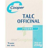 Cooper Talc, Bt 250 G à LE LAVANDOU