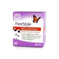 Freestyle Papillon Easy électrodes 2fl/50 à LE LAVANDOU