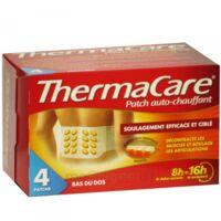 Thermacare, Pack 4 à LE LAVANDOU