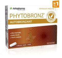 Phytobronz Autobronzant Gélules B/30 à LE LAVANDOU