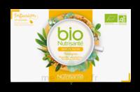 Nutrisanté Infusions Bio Tisane Régulation Des Sucres 20 Sachets à LE LAVANDOU
