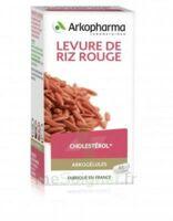 Arkogélules Levure De Riz Rouge Gélules Fl/150 à LE LAVANDOU