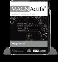 Synactifs Magnactifs Gélules B/60 à LE LAVANDOU
