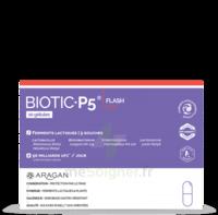 Aragan Biotic P5 Flash Gélules B/10 à LE LAVANDOU