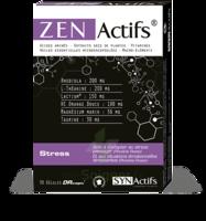 Synactifs Zenactifs Gélules B/30 à LE LAVANDOU