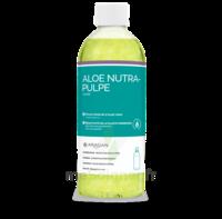 Aragan Aloé Nutra-pulpe Boisson Concentration X 2 Fl/500ml à LE LAVANDOU