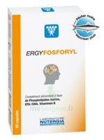 Ergyfosforyl Caps B/60 à LE LAVANDOU