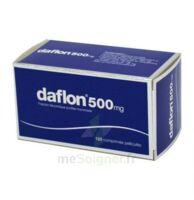 Daflon 500 Mg Cpr Pell Plq/120 à LE LAVANDOU