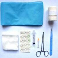 Euromédial Kit Retrait D'implant Contraceptif à LE LAVANDOU
