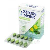 Stress Resist Comprimés Stress & Fatigue B/30 à LE LAVANDOU