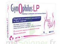 Gynophilus Lp Comprimes Vaginaux, Bt 2 à LE LAVANDOU