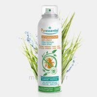 Puressentiel Assainissant Spray Textiles Anti Parasitaire - 150 Ml à LE LAVANDOU