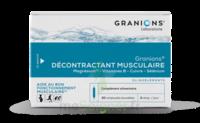 Granions Décontractant Musculaire Solution Buvable 2b/30 Ampoules/2ml à LE LAVANDOU