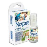 Nexcare Protector Spray, Fl 28 Ml à LE LAVANDOU