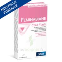 Pileje Feminabiane Cbu Flash - Nouvelle Formule 20 Comprimés à LE LAVANDOU