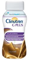 Clinutren G Plus, 200 Ml X 4 à LE LAVANDOU