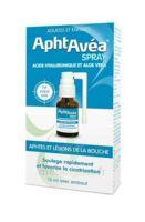 Aphtavea Spray Flacon 15 Ml à LE LAVANDOU
