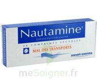 Nautamine, Comprimé Sécable à LE LAVANDOU