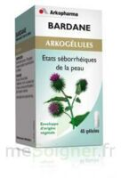 Arkogelules Bardane Gélules Fl/150 à LE LAVANDOU