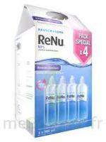 Renu Mps Pack Observance 4x360 Ml à LE LAVANDOU
