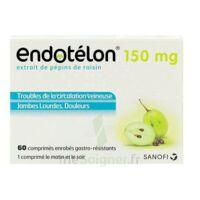 Endotelon 150 Mg, Comprimé Enrobé Gastro-résistant à LE LAVANDOU