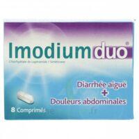 Imodiumduo, Comprimé à LE LAVANDOU