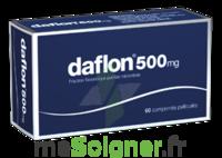 Daflon 500 Mg Comprimés Pelliculés Plq/60 à LE LAVANDOU