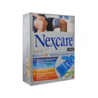 Nexcare Coldhot Coussin Thermique Premium Flexible Pack 11x23,5cm à LE LAVANDOU