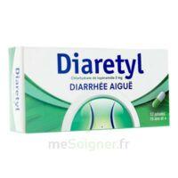 Diaretyl 2 Mg, Gélule à LE LAVANDOU