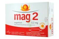 Mag 2 122 Mg S Buv En Ampoule Sans Sucre édulcoré à La Saccharine Sodique 30amp/10ml à LE LAVANDOU