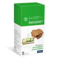 Insudiet Pain Special Aux Cereales Et Aux Graines à LE LAVANDOU