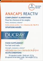Anacaps Reactiv Caps 3*b/30 à LE LAVANDOU
