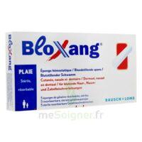 Bloxang Eponge De Gélatine Stérile Hémostatique B/5 à LE LAVANDOU