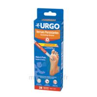 Urgo Verrues S Application Locale Verrues Résistantes Stylo/1,5ml à LE LAVANDOU